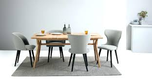 Target Dining Chair Dining Chairs Target Chesterfield Set Of 4 Grey And With Arms