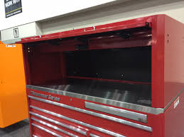 Tool Box Top Hutch Mac Tool Fair New Products For 2015 Tools In Action Power