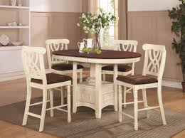 Narrow Bar Table Counter Height Bistro Table Sets Narrow Bar Height Dining Tables