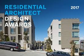 design magazine awards the winners of the 2017 residential architect design awards