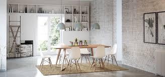 sala da pranzo moderne sala da pranzo moderne la nouvelle fa礑on de penser votre maison