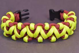 make paracord bracelet youtube images How to make the quot rock climber quot paracord survival bracelet jpg