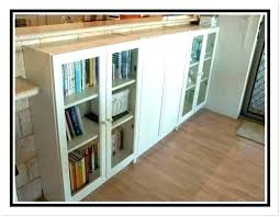 Bookcases With Doors Uk Bookcase With Glass Doors White Medium Size Of With Doors White