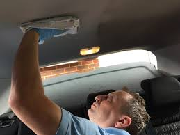 Car Cleaner Interior Specialist Car Interior Cleaning In Guildford And Farnham Prosteamuk