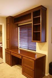 Office Cabinet With Doors Shaker Door Style Platinum Cabinetry In Las Vegas Nevada