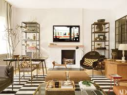 Interior Designs Of Homes by See How Designer Nate Berkus Renovated His New York City Apartment