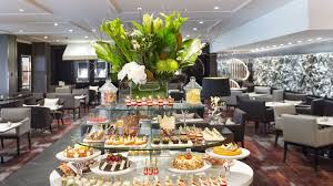 high tea experience the gallery