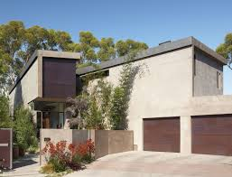 Rustic Modern House Contemporary Home Mandeville Canyon Residence Keribrownhomes