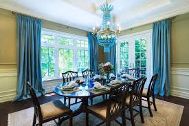 Dining Room Drapes Gold Drapes Dining Room The Art Of Designing Dining Room With