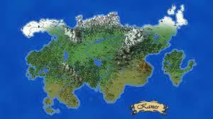 Fantasy Map Maker Fantasy Island Map Maker