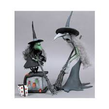 nightmare before collectables 2 polyvore