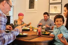 thanksgiving tips to avoid family drama toronto
