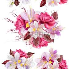 Rose Flower Images 160 024 Rose Flower Stock Illustrations Cliparts And Royalty Free