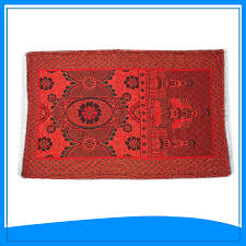 Islamic Prayer Rugs Wholesale Portable Prayer Rug Portable Prayer Rug Suppliers And