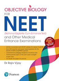 buy objective biology for neet by dr rajiv vijay booksnclicks