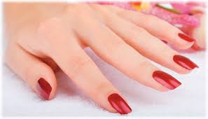 home elegant nails