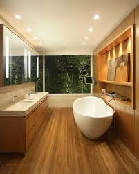 wood bathroom ideas 18 exquisite contemporary wooden bathroom design ideas wooden