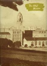 mission high school yearbook 1952 mission high school yearbook online san francisco ca