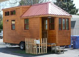 tiny house for sale california concord high built