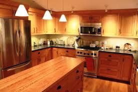Prairie Style Kitchen Cabinets Furniture Craftsman And Mission Style Kitchen Design Craftsman