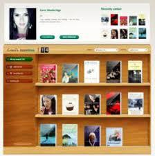 Bookshelf Website Booklikes Announces Public Beta Launch