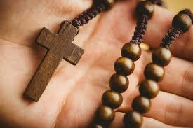 wooden rosaries 25 things you should about the rosary