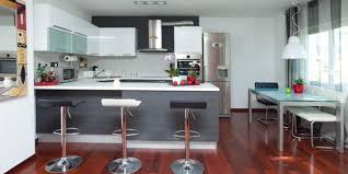 organiser une cuisine organiser sa cuisine simple amnager sa cuisine les tagres with