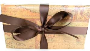 map wrapping paper roll 100 map gift wrap 510 best wrap it up images on