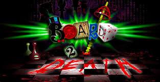 kings island halloween haunt 2017 board to death halloween haunt attractions kings island