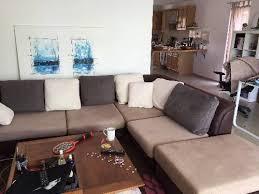 canapé angle 8 places canapé d angle 6 8 places modulable annonce meubles et