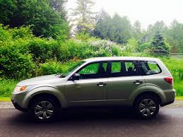 subaru forester 2016 green 2009 subaru forester 102 000 miles very good condition dartlist