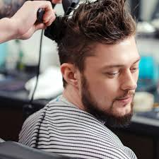 romeo haircut romeo hair studio u say v style