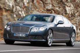 bentley 2016 bentley four door coupe planned auto express