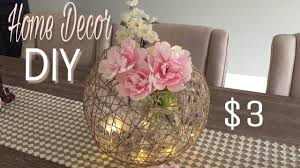 Home Decore Diy by Home Decor Diy Huge Decorative Ball Diy Dollar Tree Diy Diy