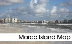 Marcos Island Florida Map Marco Island Vacation Planner The Marco Review