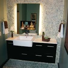 25 best mirrored bathroom tv u0027s images on pinterest mirror