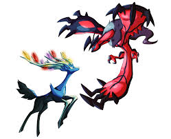 Pokemon X And Y Map Pokemon X And Y Beginner U0027s Tips Strategy Prima Games