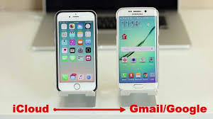 how to transfer everything from android to android how to transfer contacts from iphone to android
