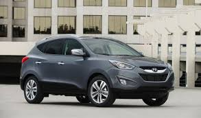 hyundai tucson price 2013 2014 hyundai tucson gets more power the torque report