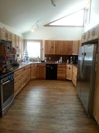 what paint color goes best with hickory cabinets can t decide on paint color to go with alot of hickory cabinets
