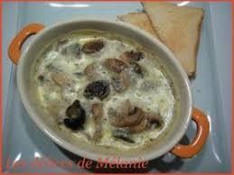 cuisiner des escargots cassolette d escargots recette ptitchef