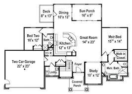 2 bedroom cottage floor plans 2 bedroom open concept house plans excellent ideas open floor plan