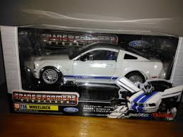 transformers ford mustang ford mustang wheeljack just bought my and probably only