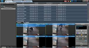 Security Desk Genetec Allgovision Video Analytics System And Security Center Integration