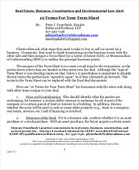 Estate Deal Sheet Template 9 Business Sheet Templates Free Sles Exles Format