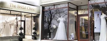 the bridal shop about the bridal chest wedding and bridal wear shop