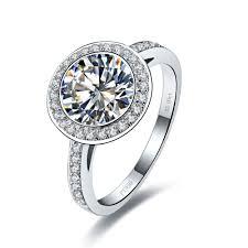 cheap diamond engagement rings online get cheap diamond engagement rings price aliexpress com
