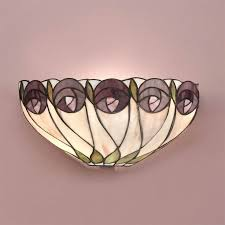 Tiffany Sconces 30 Best Applique Tiffany Images On Pinterest Sconces Wall