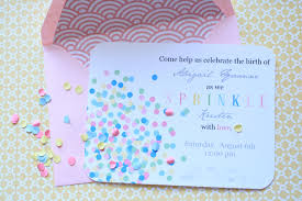 sprinkle shower baby sprinkle shower invitations baby shower ideas gallery