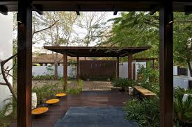 courtyard home courtyard house by hiren patel architects